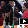 Amir Liaqat Flirting with a Beautiful Girl – Amir Liaqat Scandal 2014