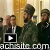 Brave Ruler Of Chechnya State Of Russia