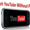 Unblock Youtube Without Proxy Software