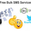 Free Bulk SMS Services in Pakistan