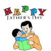 Thank you for being a great dad to us!