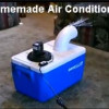 Very Easy Homemade AC