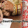 Court Marriage Procedure in Pakistan
