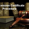 Succession Certificate Procedure in Pakistan
