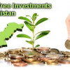 Investments in Pakistan