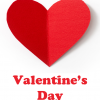 On Valentine�s Day
