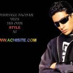 Abhishake Bachan