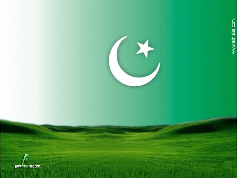 Happy Islamic People