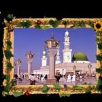 madina wallpapers 150x150 Islam Wallpaper , Islam Photos
