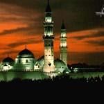 Quba Mosque Wallpapers