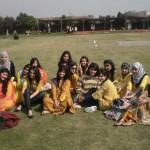 Univeristy Girls