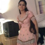 Pakistani Hostel Girl
