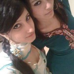 Girls Of Pakistan