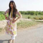 Pakistani Girl Wallpaper