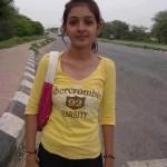 Pakistani School Girl