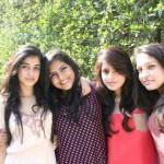 Pakistani College Girls