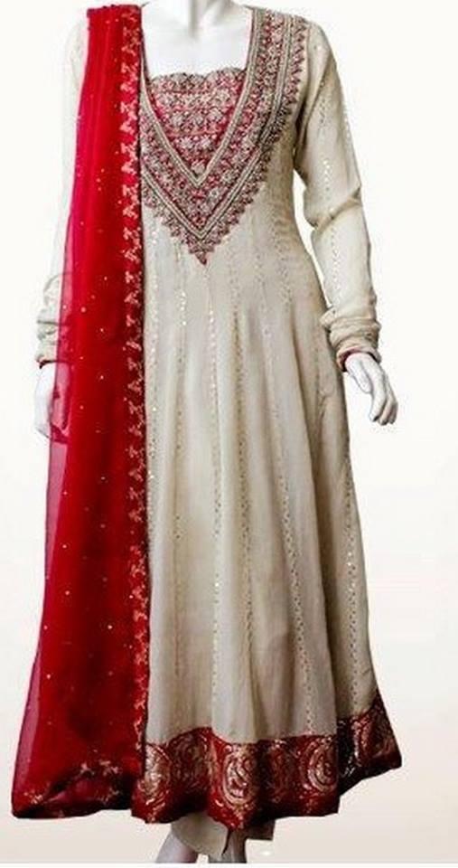 Party dresses for women pakistani