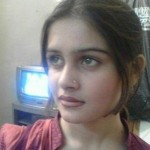 Beautiful Girl Of Pakistan