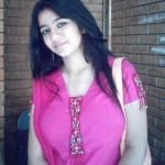 Beautiful Pakistani Girl