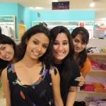 Beautiful Pk Girls