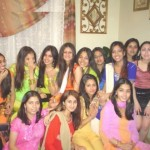 Pak Girls