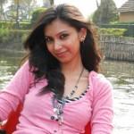 Pakistani Cool Girl