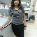 Pakistani Girl Shop Keeper