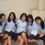 Pakistani Sexy School Girls