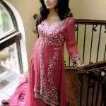 Pakistani Stylish Girl