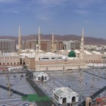 Picture Of Madina