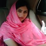 Sexy Pak Girl