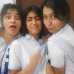 Pk School Girls