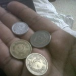 5 Rupees Coin