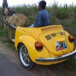Beautiful Funny Car