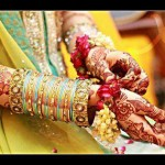 Bride Bangles