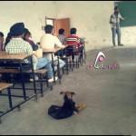 Funny Class Room