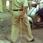 Funny Indian Police