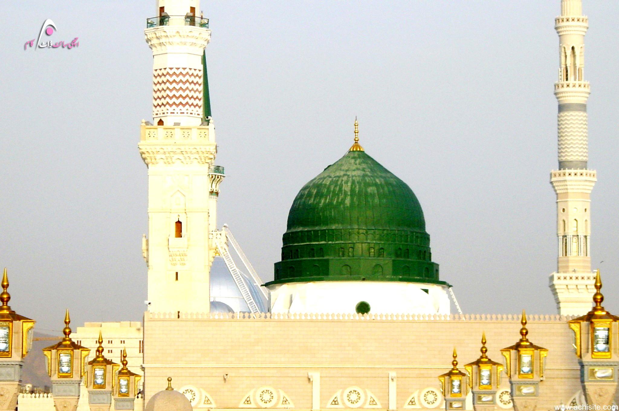 hd islamic wallpapers, hd madina wallpapers, madina