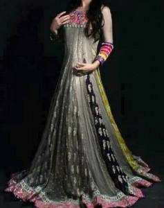 Nice Pakistani Dressing