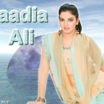 Saadia Ali Model Of Pakistan