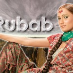 Pakistani Model Rubab