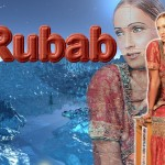 Rubab Pakistani Model