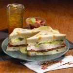 Chickent Sandwich