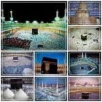 Khana Kaaba Wallpaper