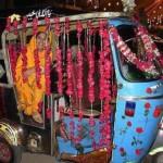 Funny Riksha Pakistan