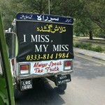 I miss my miss