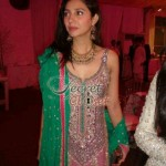 Pakistani Aunty On Wedding