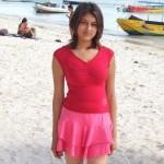 Pakistani Beautiful Girl in Australia
