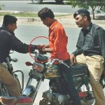 Pakistani Funny Police