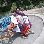 Pakistani Lady Doctors